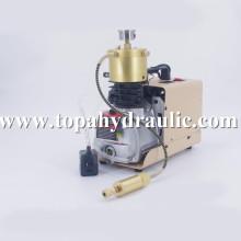 Airgun électrique pcp 4500 psi compresseur d'air