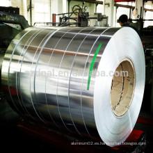2.5mm 2.7mm 3m m Molino acabado bobina de aluminio 1050 H14 ¡Diverso uso - caliente !!!