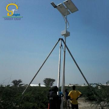 IP65 Level Waterproof Solar LED Street Lamp