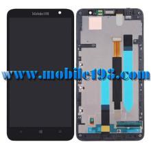 Pantalla LCD del teléfono móvil para Nokia Lumia 1320 LCD