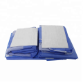 Disposable Non-woven Surgery Angiography Pack Surgical Drape
