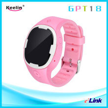 Child Tracking Watch With Real Time Position