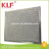 RANGE OVEN HOOD GREASE MESH FILTER