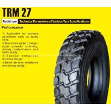 Neumático radial para camión Rockstar 315 / 80R22.5