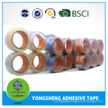 Acrylic Adhesive tape Bopp material Packing Tape