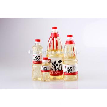 Rice wine cooking sake manufacturer