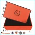 Packaging Paper Box Custom Printed Logotipo