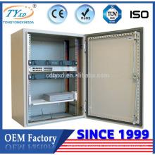 Hsinda Cabinet étanche mur montage en métal panneau électrique boîte de distribution