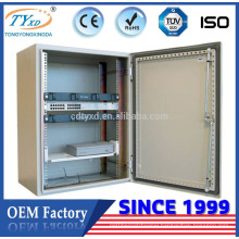 Hsinda Cabinet waterproof wall mount metal electrical distribution panel box