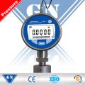 Inch Stahl Kunststoff Digital-Manometer mit Sicherheitsanforderung (CX-DPG-RG-51)