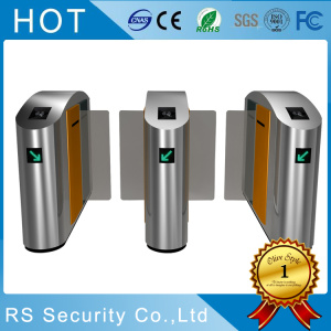 Security Access Control Sliding Barrier Gates Turnstile