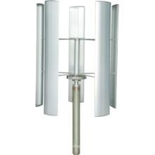Turbina de viento de eje vertical de la serie HBH