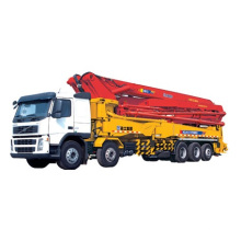 Caminhão Bomba De Concreto Hidráulica XCMG Hb52