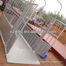 Kingype used cow weighing scales