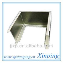 manufacture carbon steel stamped holder brackets