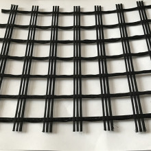 PET-retentiewandversterking Geogrid