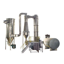 High quality dryer iron oxide barium carbonate antimony   flash dehydrator drying equipment dehydrating machine with lower price