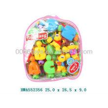 2013 Neuheit Block Spielzeug von neuen Produktideen