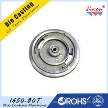 El aluminio del OEM de la forma redonda ADC12 muere fundición / a presión las piezas de la fundición