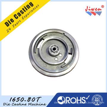 L'aluminium rond d'OEM de forme d'ADC12 meurent la fonte / les pièces de moulage mécanique sous pression