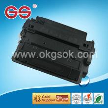 Drucker liefert remanufactured Tonerpatrone für HP 255a Computer-Komponenten aus China