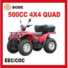 EEC 500cc 4X4 ATV Quad