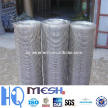 hot sale!!Cheap galvanized welded wire mesh/galvanized welded wire mesh panel