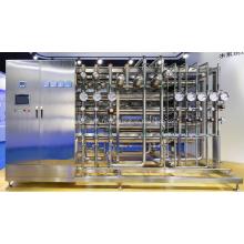 Équipement d'eau ultrapure EDI