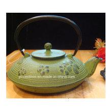 PCE08 поставщик чугунных чайных чайников