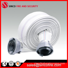 Fire fighting used pvc lining fire hose