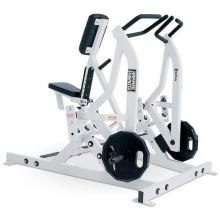 Fitnessgeräte Platte geladen Hammer Stärke Iso-Lateral Rudern