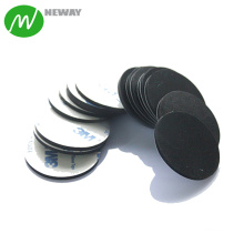 Adhesive Silicone Feet Pads with Sticker