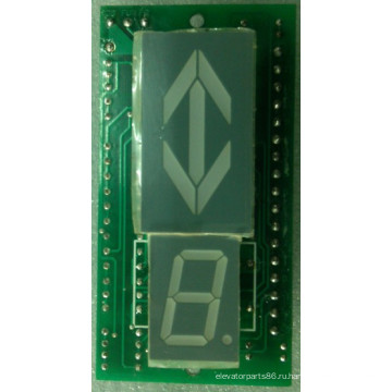 Поднимите Лифт частей, частей--Лифт дисплей (CD226)