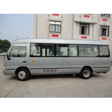 Competitve Price Diesel 120HP Bus with Good Condition