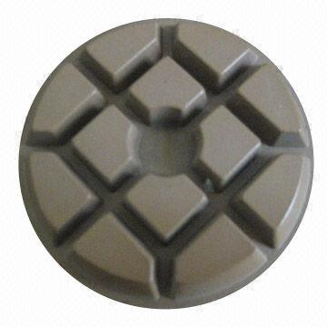 Diamond resin pucks Pad for Stones
