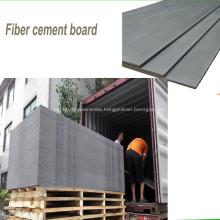 Fireprotection Cladding Tiles Backer Fiber Cement Board