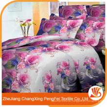 Folha de cama quente de design quente com um bom preço