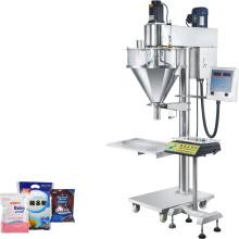 Semi-Auto Powder Feeding and Filling Machine