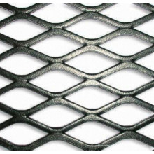Алюминиевый расширенный металл, расширенная сетка, расширенная металлическая сетка
