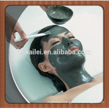 GMPC factory OEM bio black mud facial mask