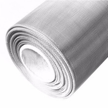 Ultra wide 4m 5m 6m 904L UNS N8904 super malla de filtro de alambre de acero inoxidable de malla