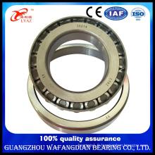 Roulement à rouleaux coniques de fournisseur de la Chine 30214, roulement automatique
