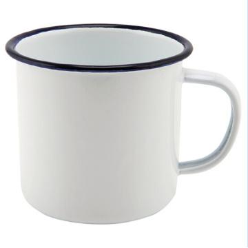 Personalized Making 8/9/10cm Enamel Tea Coffee Mug Cup