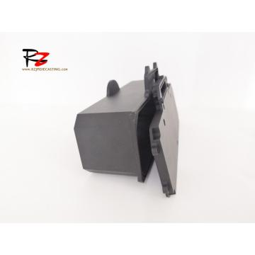 OEM Semi-Sólido Die Casting Magnesium Accesory Spare Parts