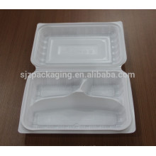 Экологически чистая ПВХ-пленка полиэтиленовая упаковочная пленка для одноразовой коробки