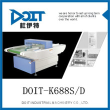 DOIT-K688S/D / Automatic Needle Detector machine for Suits garment, food medicine industrials etc ,zhou,zhejiang,china