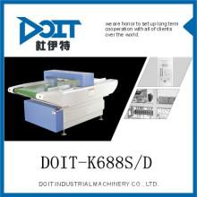 DOIT-K688S / D / Automático Agulha Detector máquina para Ternos de vestuário, alimentos medicina industrials etc, zhou, zhejiang, china