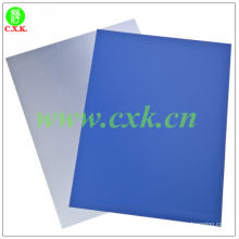 Various Sizes Blue Surface Aluminum Ctcp