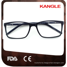 Stock hot sale classical fashion full rim glasses frame