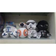 Плюшевые игрушки-Star War